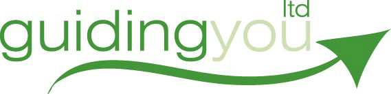 guiding you logo