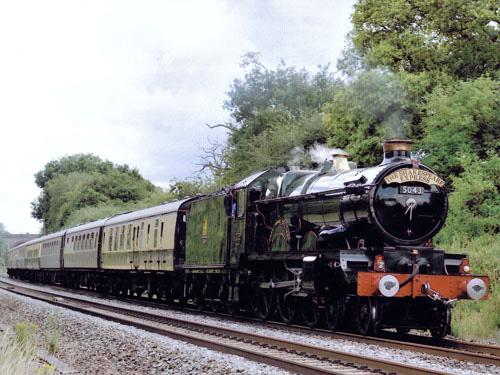 Vintage Railway 28