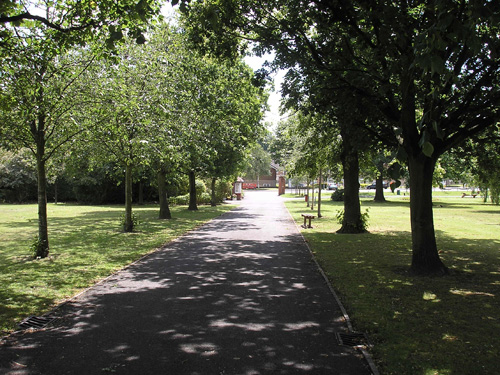 picture of Selly Oak Park