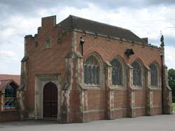 KingEdward's School Chapel